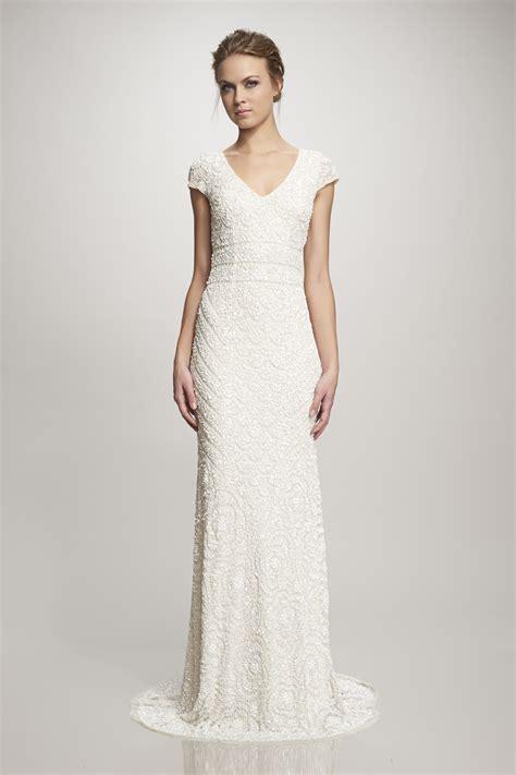 Size 6 Wedding Dresses by Theia Lilia 30025 Size 6 Wedding Dress Oncewed