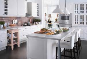 How To Design An Ikea Kitchen by Ikea Kitchen Design Ideas 2012 Digsdigs