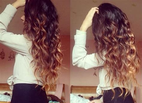 hairstyle ideas for hair extensions diy daily hairstyles with wavy hair extensions vpfashion