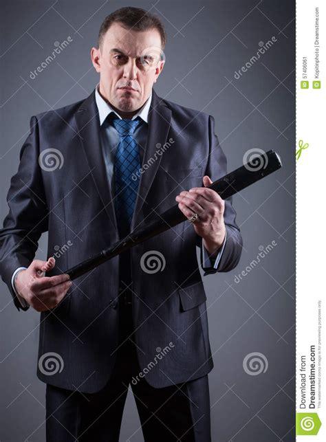 gangster film baseball bat male gangster with baseball bat stock photo image 57406061
