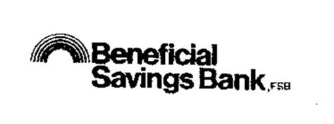 beneficial bank beneficial savings bank fsb reviews brand information