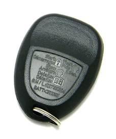 2004 2010 chevrolet malibu key fob remote kobgt04a