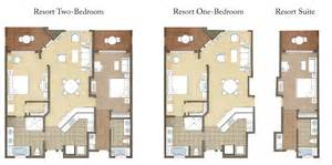 Floor Plan Website the villas residences at arizona grand