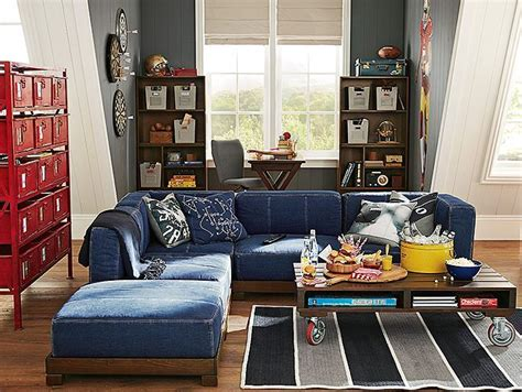 Pottery Barn Denim Sofa Best 25 Denim Sofa Ideas Only On Pottery Barn Denim Sofa