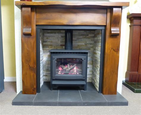 Stove Mantle Gas Stoves From Fojcik Fires In Kirkcaldy Many On Show