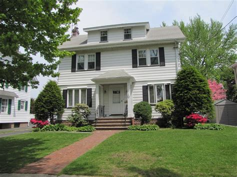 center hall colonial rutherford nj center hall colonial homes for sale