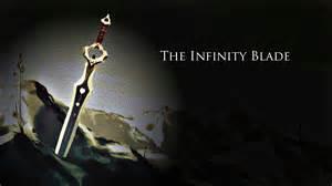 Infinity Sword Infinity Blade Wallpaper Wallpapersafari