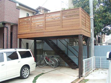 Carport Garage Designs