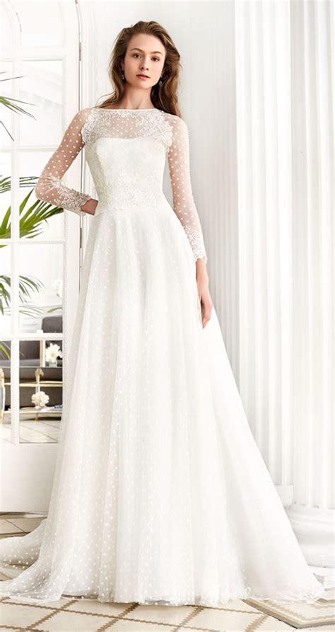 10 vestidos de novia rom 225 nticos para tu boda blog bodas enchanting de vestidos de novia gift wedding dress ideas