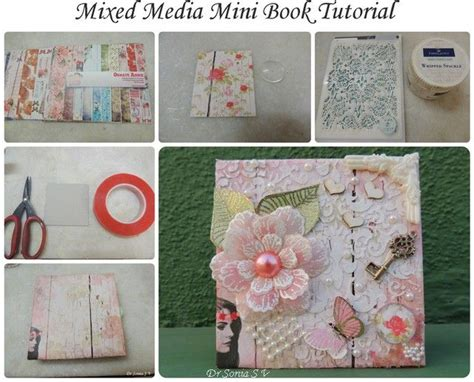 kids children on pinterest 35 pins cards crafts kids projects mixed media mini book cover