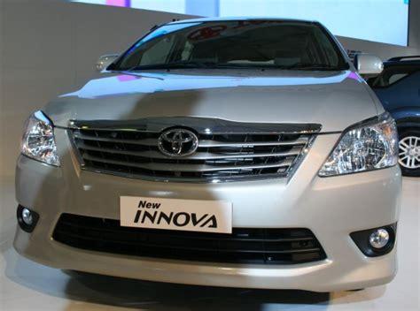 Toyota Innova New Car Price New Cars Launching In 2016 Guru