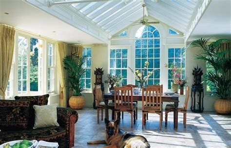 10 conservatory lighting ideas