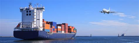 scl trans international freight forwarder