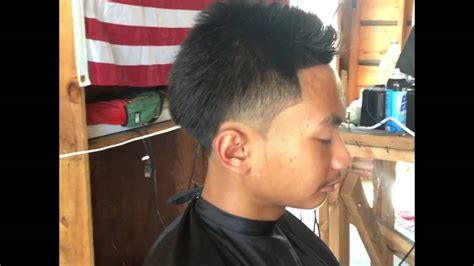 difference between shape up and tape up haircut excellence blowout taper youtube