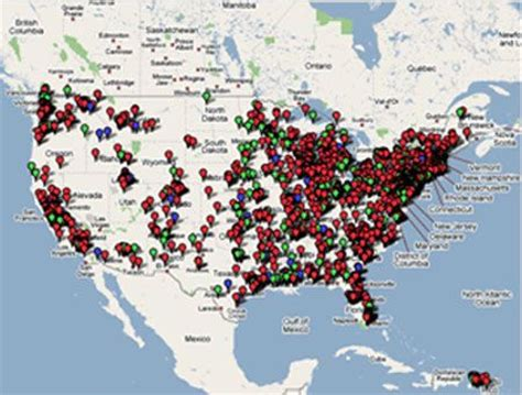 superfund map superfund project map information processing pinterest