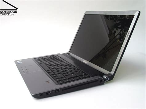 Dell Studio 1535 review dell studio 15 notebook notebookcheck net reviews