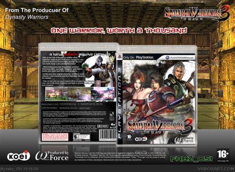 doodle pool ps3 samurai warriors 3 empires jeu playstation 3 images