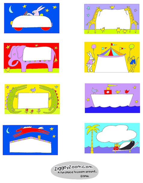 printable book label free printable labels for kids www proteckmachinery com