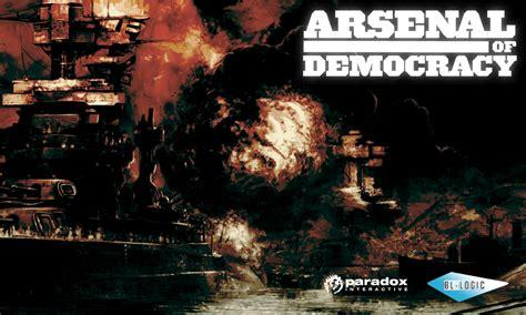 arsenal democracy wallpaper file arsenal of democracy indie db