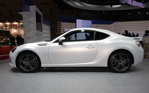 Satin White Pearl Page 2 Scion Fr S Forum Subaru