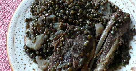 Good Recette Du Canard Aux Navets #5: Canard_lentilles_1.JPG