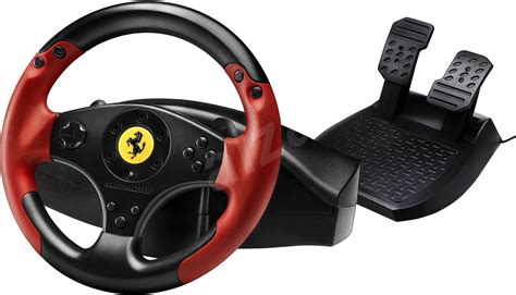 Racing Wheel Legend Edition Steering Thrustmaster Legend Edition Steering Wheel