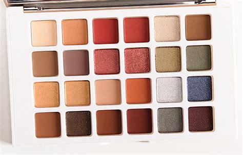 palette pantone sephora pantone universe facets of marsala eye palette