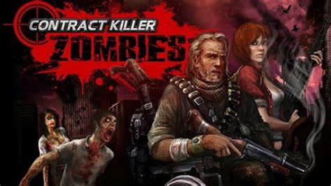contract killer 2 apk contract killer 2 mod apk v3 0 3