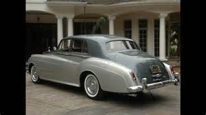 Rolls Royce Silver Cloud Rolls Royce Silver Cloud Ii