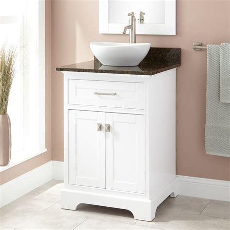 small bathroom vanities with vessel sinks 17 best ideas about vessel sink vanity on pinterest