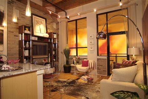 Decorating Ideas For Small Condos Chicago Lofts Is Loft Condo Design Stylish Or Super
