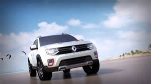 Renault Duster Wallpapers Dacia Duster 2017 Hd Wallpapers