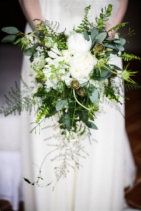 White Wedding Bouquets by 20 Best Wedding Bouquets In
