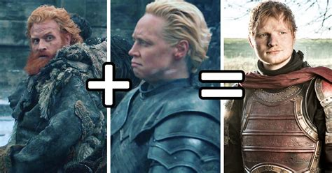 ed sheeran game of throne 10 of the most hilarious reactions to ed sheeran s cameo