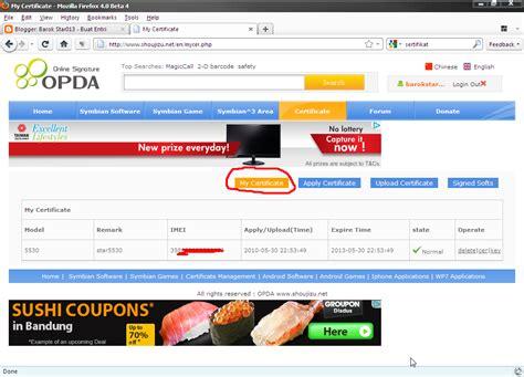 situs pembuat brosur gratis symbian evo cara membuat sertifikat gratis di situs opda
