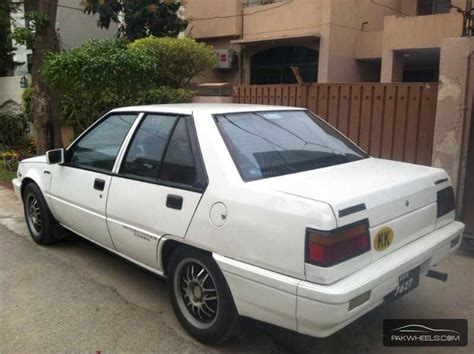 auto air conditioning service 1986 mitsubishi precis user handbook mitsubishi lancer 1986 for sale in lahore pakwheels