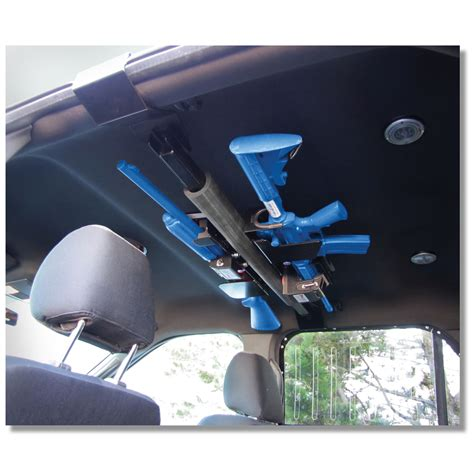 Roof Mounted Gun Rack by 2013 2014 Ford Pi Utility Pro Cl Roof Mount Gun Rack