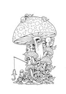 doodle coloring book 17 best images about coloring pages on