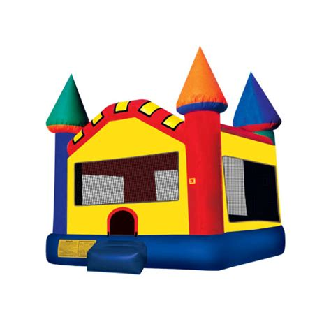 Jumpy Houses by Jumping Tents Bounce Houses
