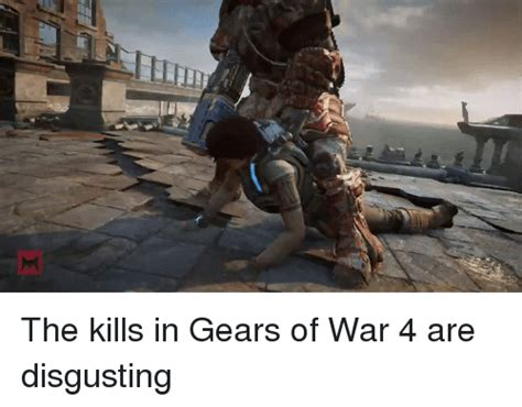Gears Of War Meme - 25 best memes about gears of war gears of war memes
