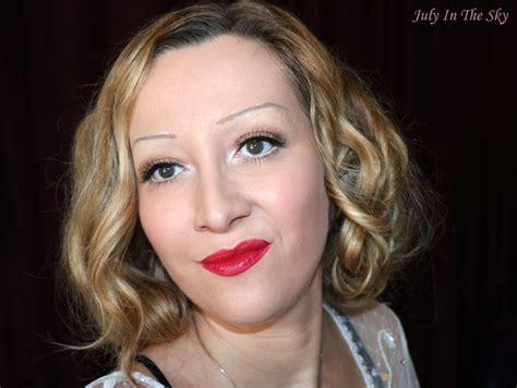 Make Up Marlene rdv beaut 233 les 233 es 30 224 la 232 re de marlene dietrich july in the sky