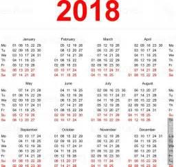 Jamaica Kalendar 2018 календарь на 2018 год
