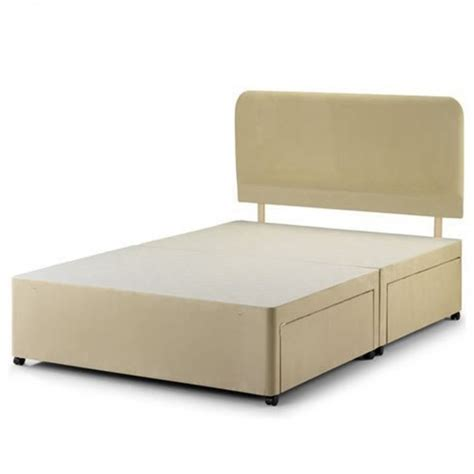 divan beds divan bed bases free next day delivery up to 70