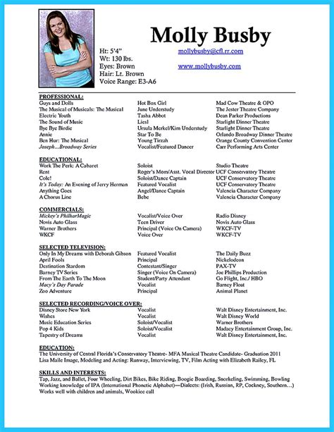 impressive resume format for experience holder the best and impressive resume exles collections