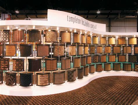 pattern wall display public displays of perfection exhibitor magazine