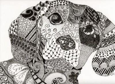 doodle pen te koop zentangle of zendoodle tekenen doe je zo hobbygigant