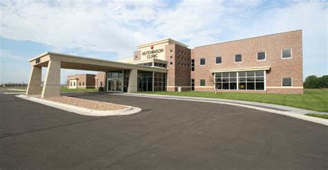 Hutch Clinic Medical Office Type Hutton Construction