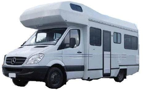 innovative ideas by means of motorhome hire nz cervan