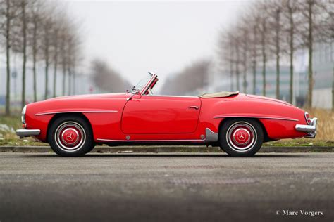 mercedes 190 sl mercedes 190 sl 1962 welcome to classicargarage