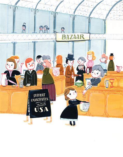 emmeline pankhurst little people emmeline pankhurst on behance